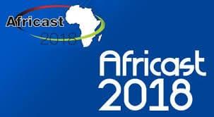 2018, October 23-25 | Africast