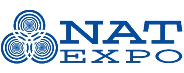 2018, October 31 – November 02 | NATEXPO