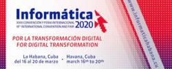 Convención Y Feria Internacional Informática 2020 Cuba | 16 – 20 Marzo 2020
